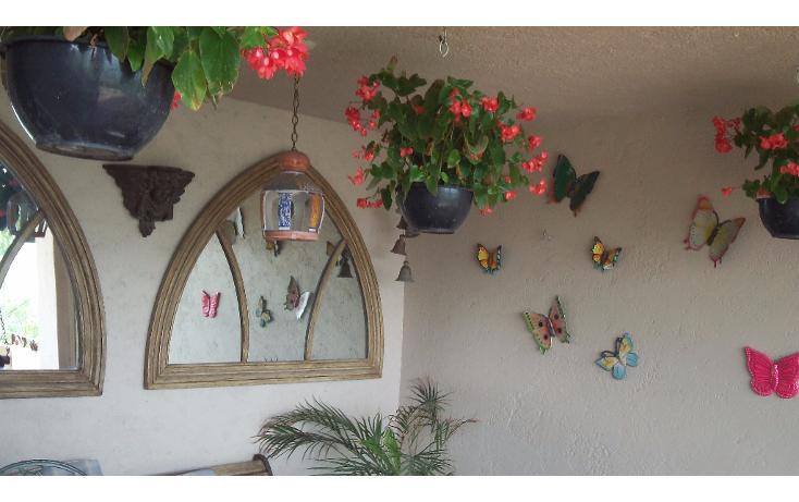 Foto de casa en venta en  , veredalta, san pedro garza garcía, nuevo león, 1077953 No. 10