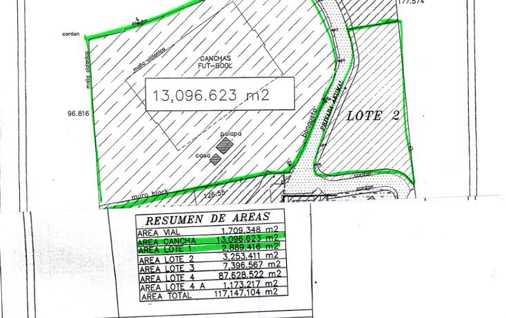 Foto de terreno habitacional en venta en  , veredalta, san pedro garza garc?a, nuevo le?n, 1660888 No. 03
