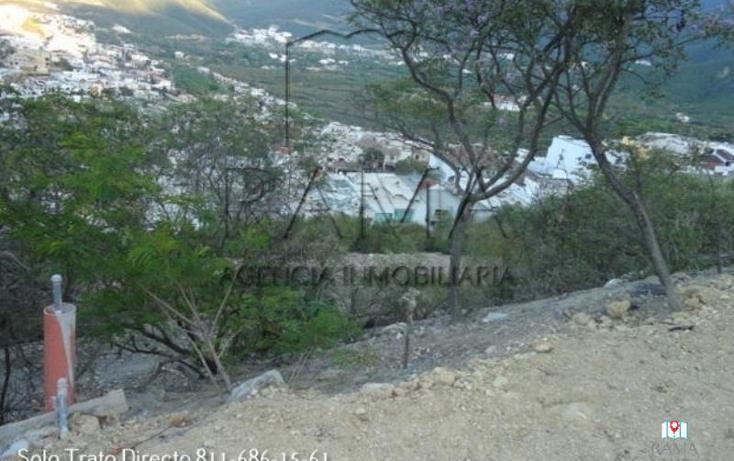 Foto de terreno habitacional en venta en  , veredalta, san pedro garza garcía, nuevo león, 2008114 No. 01
