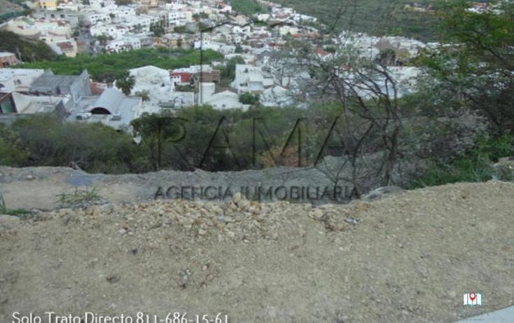 Foto de terreno habitacional en venta en  , veredalta, san pedro garza garcía, nuevo león, 2008114 No. 02