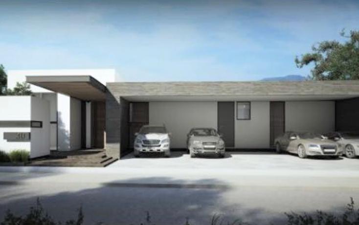 Foto de terreno habitacional en venta en  , veredalta, san pedro garza garcía, nuevo león, 2714634 No. 02