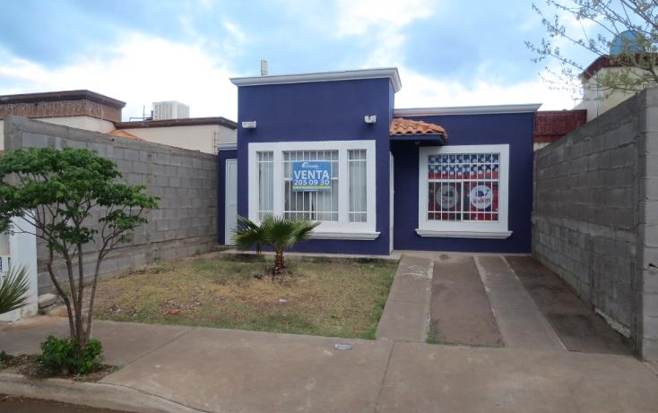 Foto de casa en venta en  , veredas de sierra azul, chihuahua, chihuahua, 1241819 No. 01