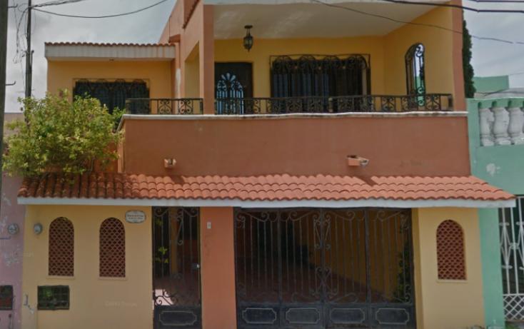 Foto de casa en venta en, vergel 65, mérida, yucatán, 1722102 no 01