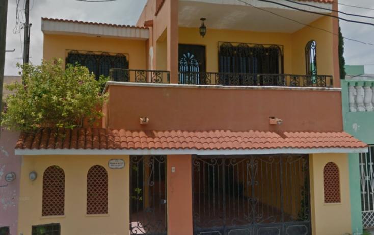 Foto de casa en venta en, vergel 65, mérida, yucatán, 1722102 no 03
