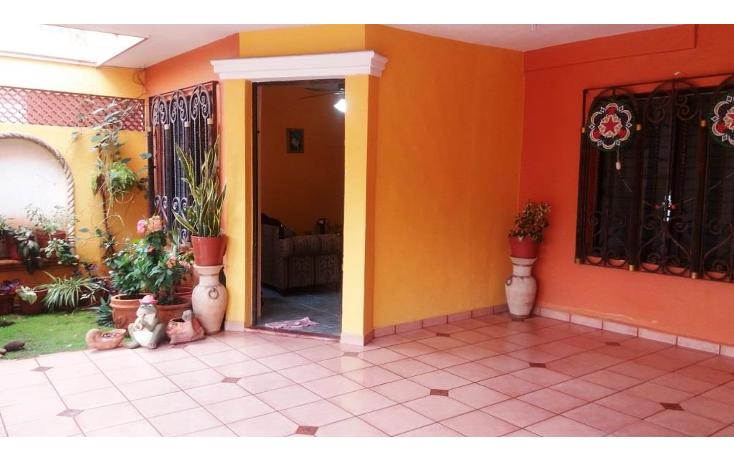 Foto de casa en venta en  , vergel 65, m?rida, yucat?n, 1722102 No. 04