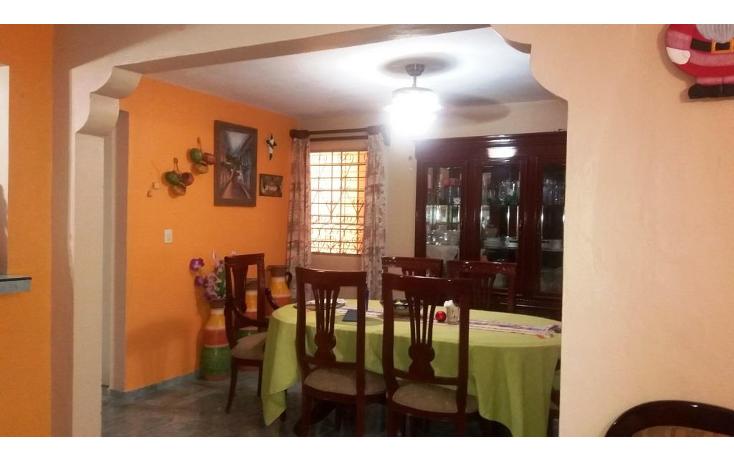 Foto de casa en venta en  , vergel 65, m?rida, yucat?n, 1722102 No. 09