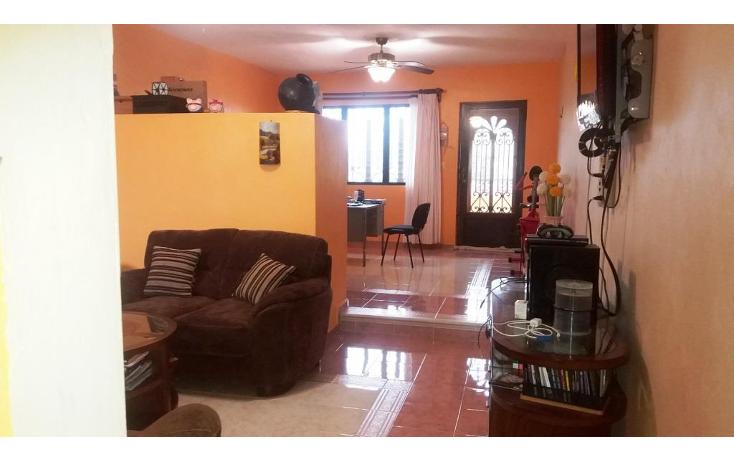 Foto de casa en venta en  , vergel 65, m?rida, yucat?n, 1722102 No. 14
