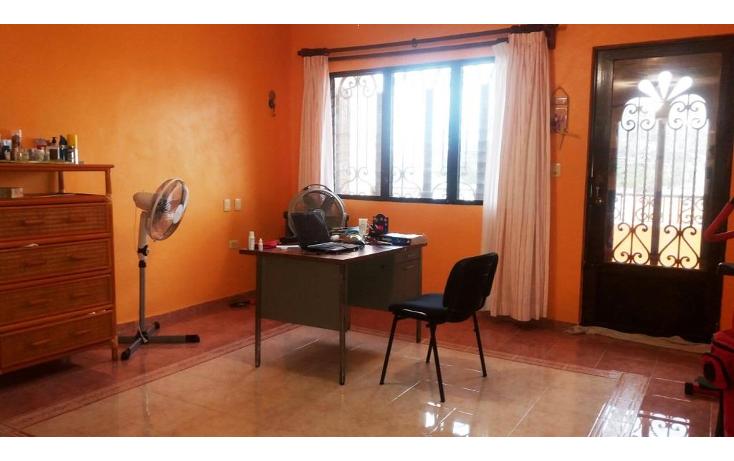 Foto de casa en venta en  , vergel 65, m?rida, yucat?n, 1722102 No. 15