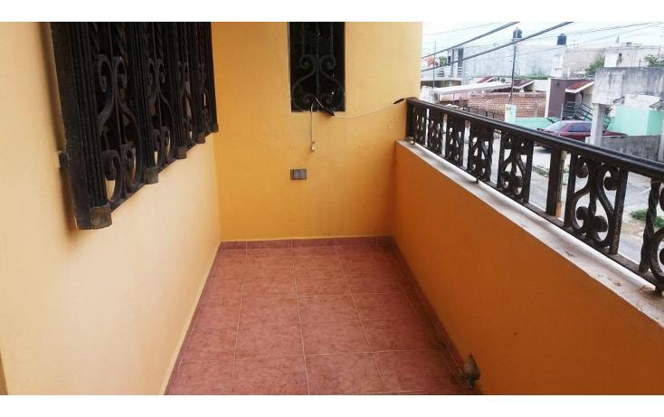 Foto de casa en venta en  , vergel 65, m?rida, yucat?n, 1722102 No. 22