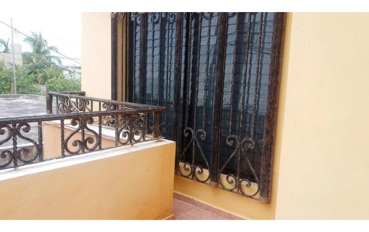 Foto de casa en venta en  , vergel 65, m?rida, yucat?n, 1722102 No. 23
