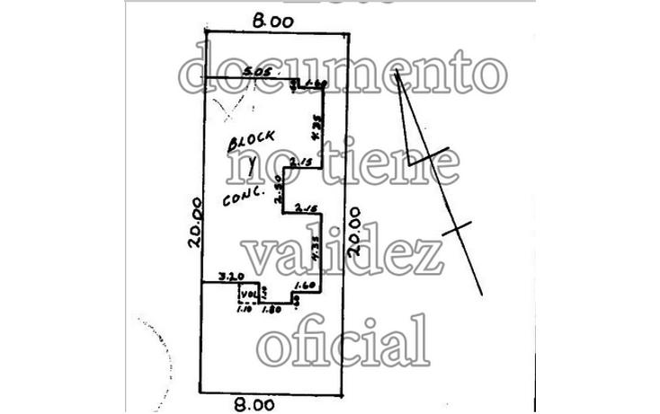 Foto de casa en venta en  , vergel 65, m?rida, yucat?n, 1722102 No. 24