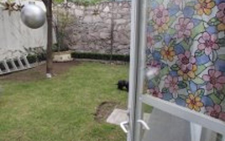 Foto de casa en venta en  , vergel de arboledas, atizapán de zaragoza, méxico, 1096639 No. 11