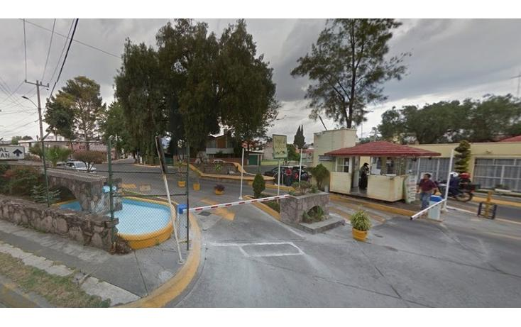 Foto de casa en venta en  , vergel de arboledas, atizapán de zaragoza, méxico, 1202905 No. 01