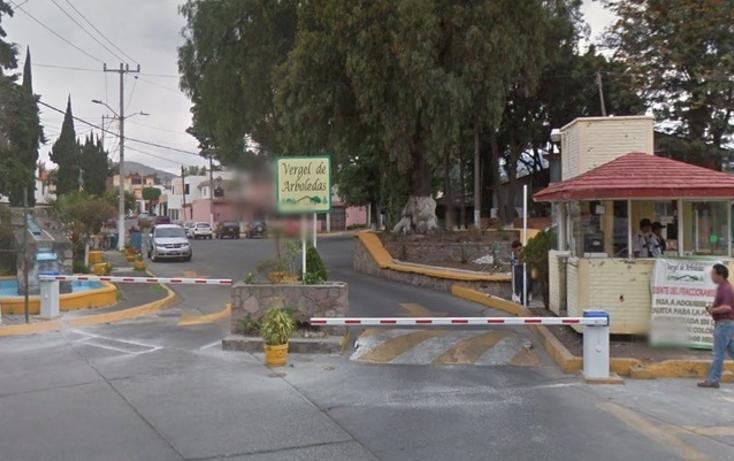 Foto de casa en venta en calle petrel , vergel de arboledas, atizapán de zaragoza, méxico, 1202905 No. 03