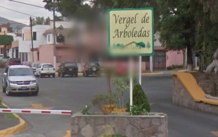 Foto de casa en venta en  , vergel de arboledas, atizapán de zaragoza, méxico, 1202905 No. 04