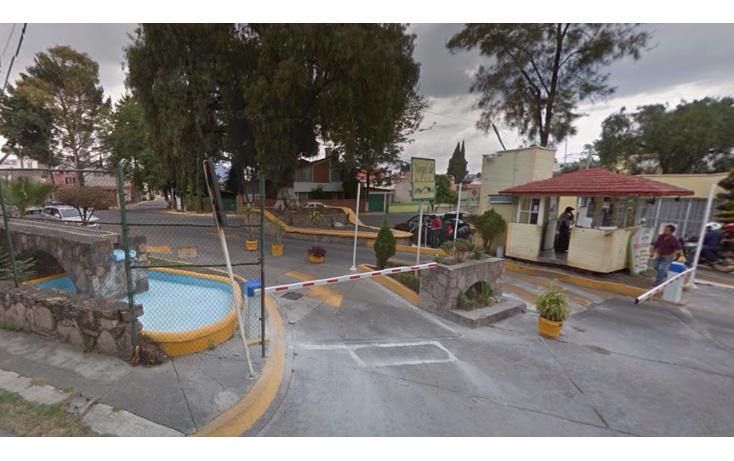 Foto de casa en venta en  , vergel de arboledas, atizapán de zaragoza, méxico, 1288797 No. 01