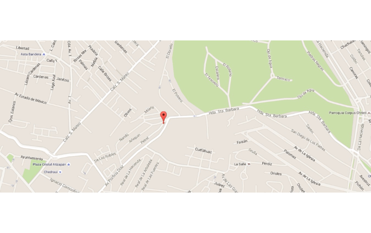 Foto de casa en venta en  , vergel de arboledas, atizapán de zaragoza, méxico, 1288797 No. 03