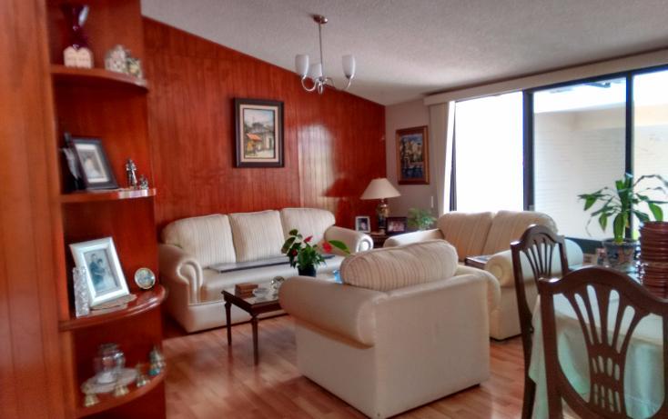 Foto de casa en venta en  , vergel de arboledas, atizapán de zaragoza, méxico, 1637914 No. 04