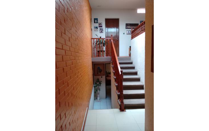 Foto de casa en venta en  , vergel de arboledas, atizapán de zaragoza, méxico, 1637914 No. 05