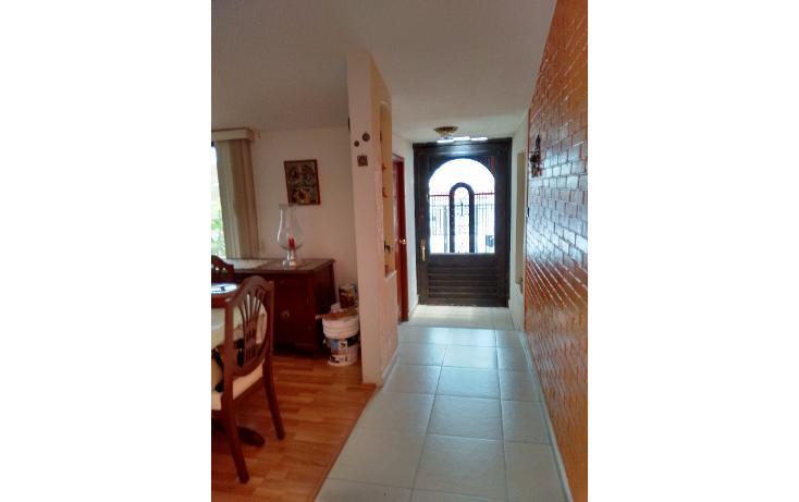 Foto de casa en venta en  , vergel de arboledas, atizapán de zaragoza, méxico, 1637914 No. 06