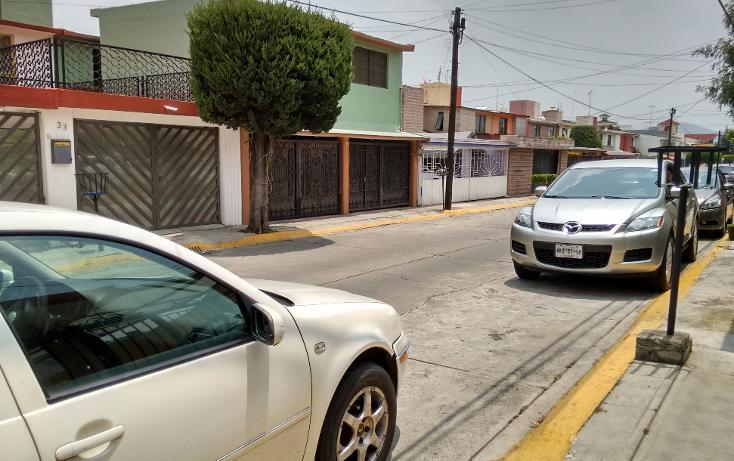 Foto de casa en venta en  , vergel de arboledas, atizapán de zaragoza, méxico, 1637914 No. 08