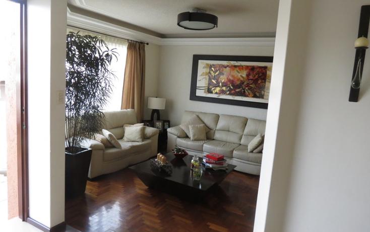 Foto de casa en venta en  , vergel de arboledas, atizapán de zaragoza, méxico, 750743 No. 04