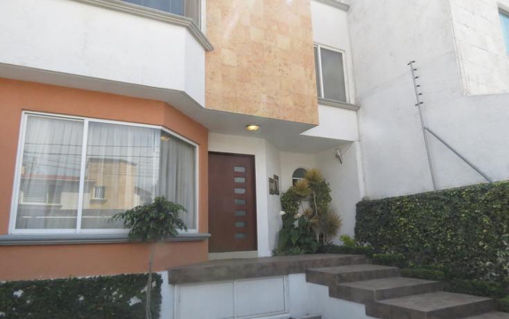 Foto de casa en venta en  , vergel de arboledas, atizapán de zaragoza, méxico, 750743 No. 05