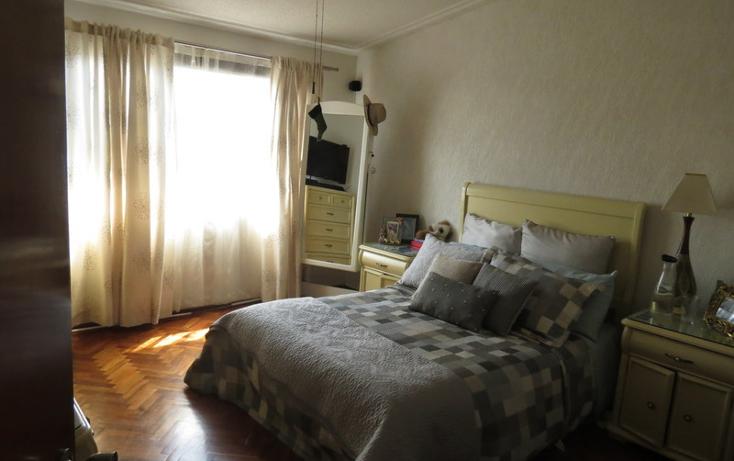 Foto de casa en venta en  , vergel de arboledas, atizapán de zaragoza, méxico, 750743 No. 23