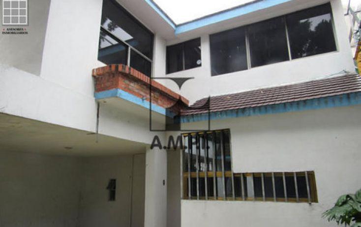 Foto de casa en venta en, vergel de coyoacán, tlalpan, df, 2023603 no 01