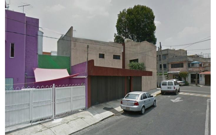Foto de casa en venta en, vergel de coyoacán, tlalpan, df, 701191 no 03