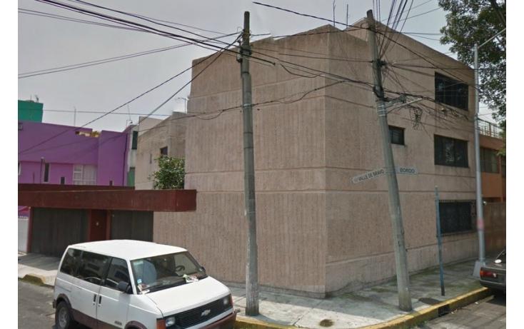 Foto de casa en venta en, vergel de coyoacán, tlalpan, df, 701191 no 04