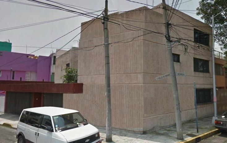 Foto de casa en venta en  , vergel de coyoac?n, tlalpan, distrito federal, 1265325 No. 01