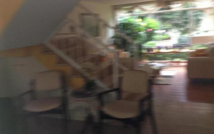Foto de casa en venta en  , vergel de coyoac?n, tlalpan, distrito federal, 1273257 No. 03