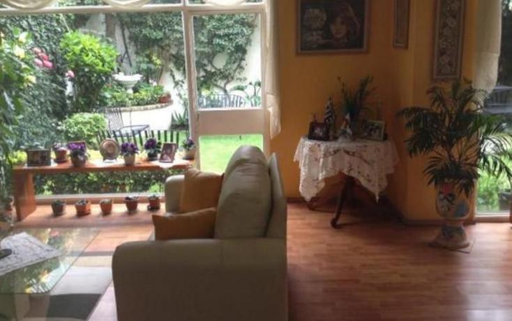 Foto de casa en venta en  , vergel de coyoac?n, tlalpan, distrito federal, 1273257 No. 04