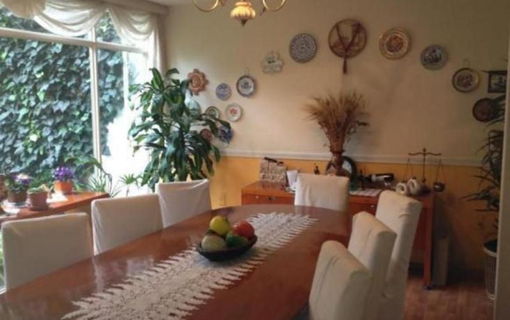 Foto de casa en venta en  , vergel de coyoac?n, tlalpan, distrito federal, 1273257 No. 05