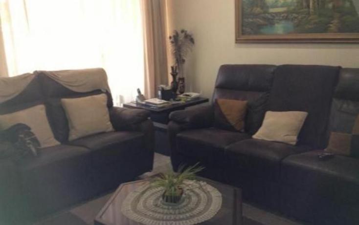 Foto de casa en venta en  , vergel de coyoac?n, tlalpan, distrito federal, 1273257 No. 10