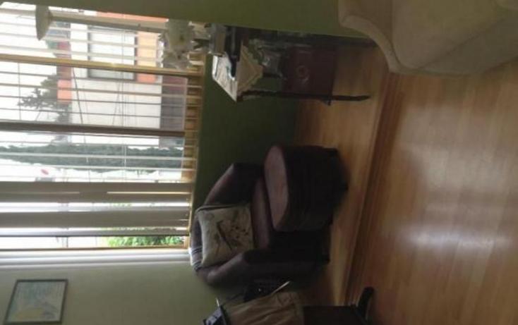 Foto de casa en venta en  , vergel de coyoac?n, tlalpan, distrito federal, 1273257 No. 15