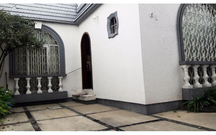 Foto de casa en venta en  , vergel de coyoacán, tlalpan, distrito federal, 1332107 No. 02