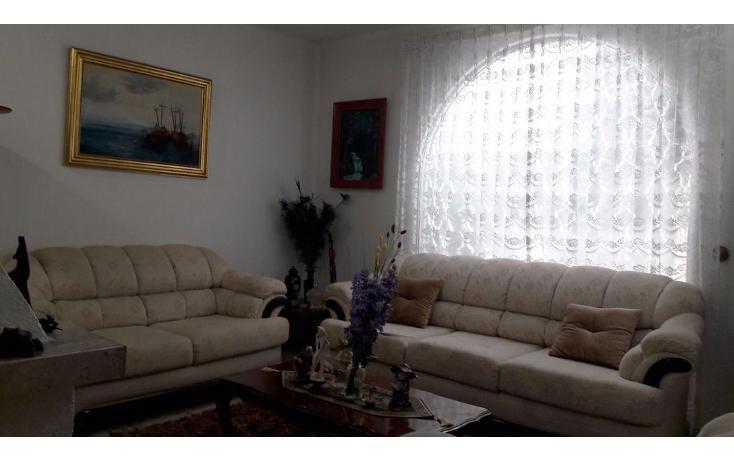 Foto de casa en venta en  , vergel de coyoacán, tlalpan, distrito federal, 1332107 No. 03