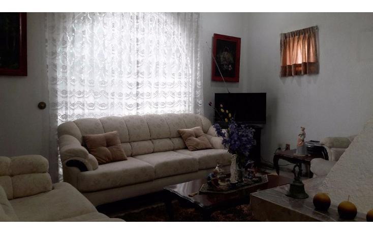 Foto de casa en venta en  , vergel de coyoacán, tlalpan, distrito federal, 1332107 No. 04
