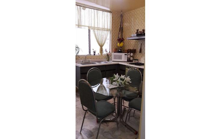 Foto de casa en venta en  , vergel de coyoacán, tlalpan, distrito federal, 1332107 No. 05