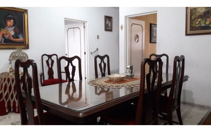 Foto de casa en venta en  , vergel de coyoacán, tlalpan, distrito federal, 1332107 No. 06