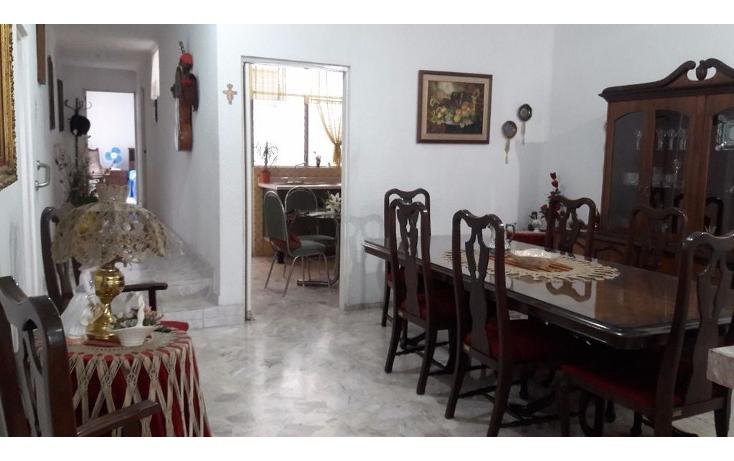 Foto de casa en venta en  , vergel de coyoacán, tlalpan, distrito federal, 1332107 No. 07