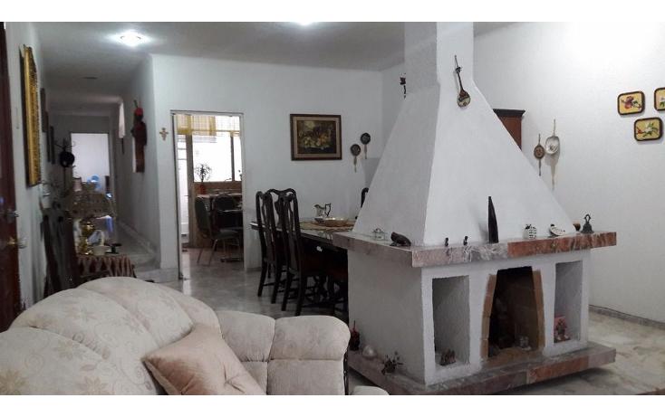 Foto de casa en venta en  , vergel de coyoacán, tlalpan, distrito federal, 1332107 No. 08