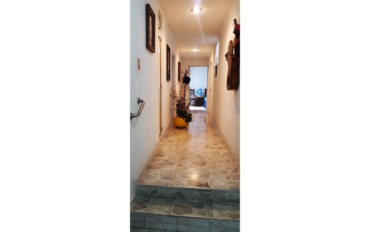 Foto de casa en venta en  , vergel de coyoacán, tlalpan, distrito federal, 1332107 No. 09