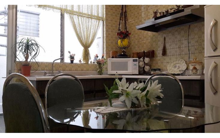 Foto de casa en venta en  , vergel de coyoacán, tlalpan, distrito federal, 1332107 No. 10