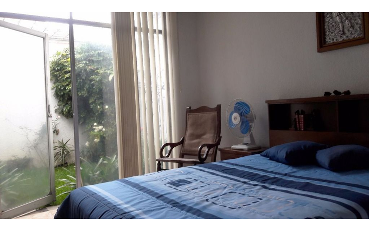 Foto de casa en venta en  , vergel de coyoacán, tlalpan, distrito federal, 1332107 No. 14