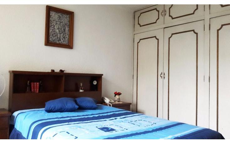 Foto de casa en venta en  , vergel de coyoacán, tlalpan, distrito federal, 1332107 No. 15
