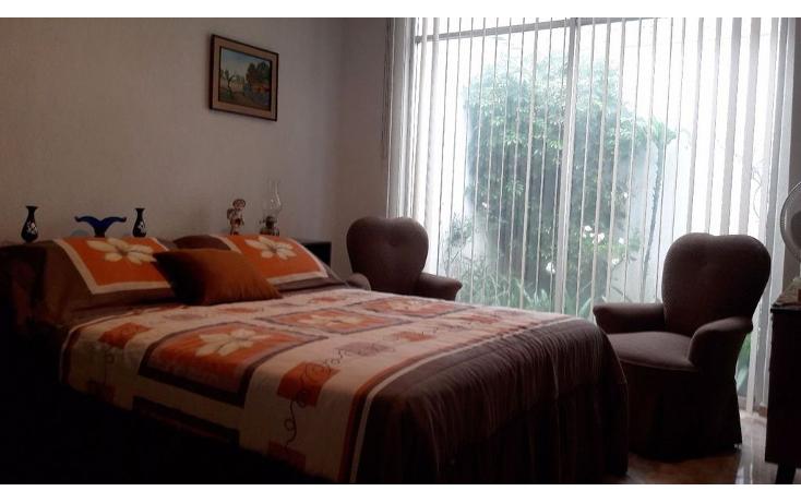 Foto de casa en venta en  , vergel de coyoacán, tlalpan, distrito federal, 1332107 No. 17