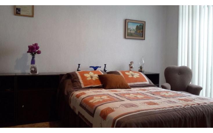 Foto de casa en venta en  , vergel de coyoacán, tlalpan, distrito federal, 1332107 No. 18
